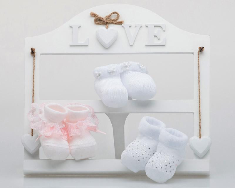 Collezioni calze e calzini per bambino e neonato made in italy 2dc926a91199
